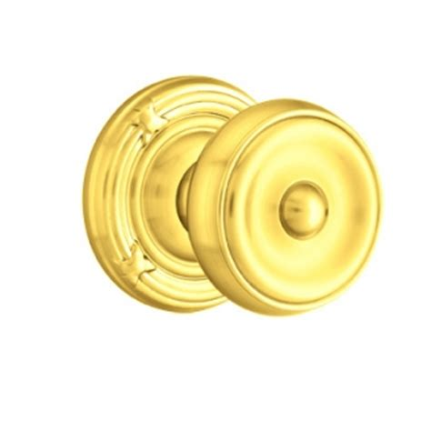 emtek waverly door knob set low price door knobs
