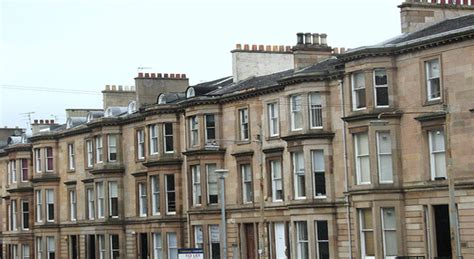 dss lettings glasgow find letting agents with property