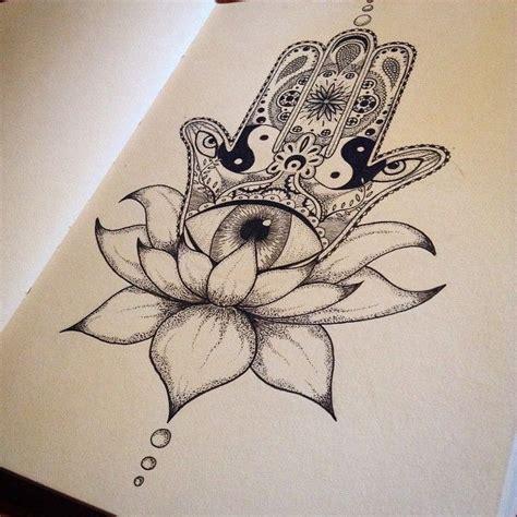 Lotus Eye Tattoo Meaning | 25 best ideas about yin yang tattoos on pinterest yin