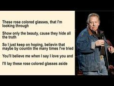 colored glasses lyrics 1000 images about country on george