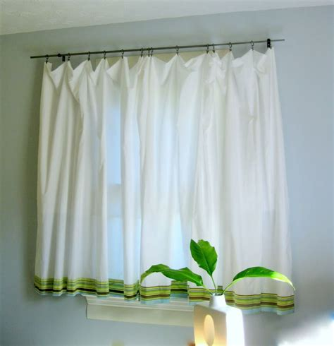 ideas  basement window curtains  pinterest basement windows window curtains