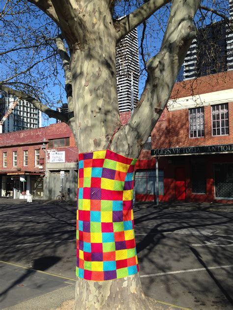 knitting classes in melbourne yarn corner display at market melbourne