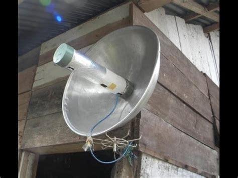 membuat antena tv wajan cara membuat antena wajan boolic dan parabola mini