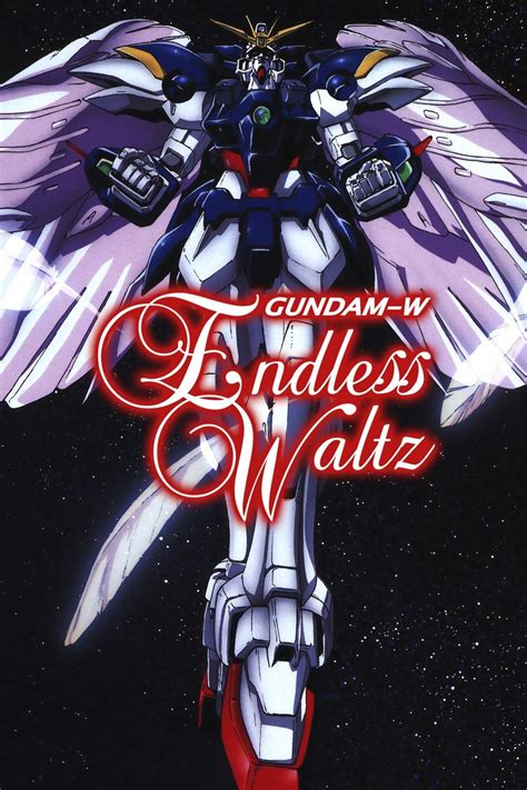 mobile suit gundam wing subscene mobile suit gundam wing endless waltz
