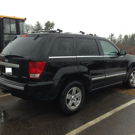 overland jeep grand 2007 jeep grand cherokee pictures cargurus