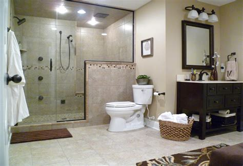 Easy Bathroom Decorating Ideas by Basement Bathroom Design Ideas Home Bathroom Design Plan