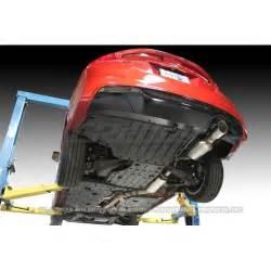 greddy evolution evo3 exhaust honda civic si coupe 2012