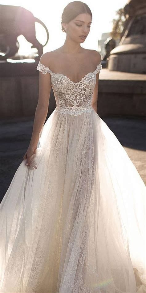 Sophisticated Gali Karten Wedding Dresses 2017 For The