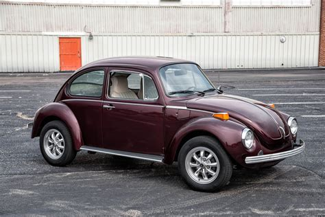 volkswagen super beetle fast lane classic cars