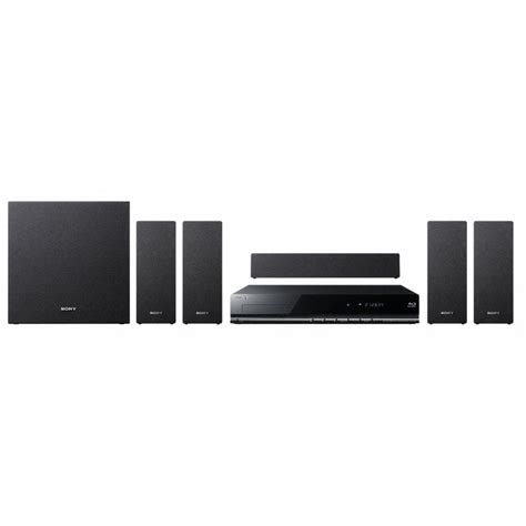 sony bdve280 3d home theater system bdve280 b h photo