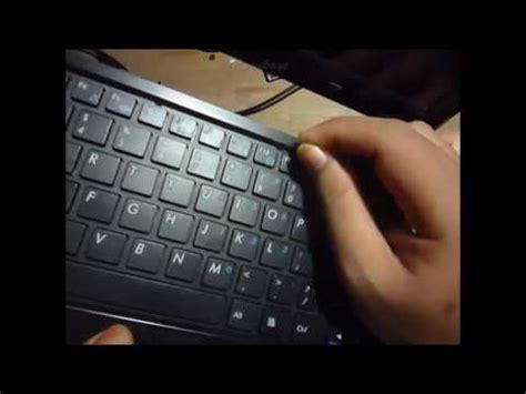 Harddisk Axioo cara termudah melepas keyboard harddisk axioo pico pjm