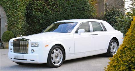 Pimps Chrysler To Look Like A Rolls Royce Phantom