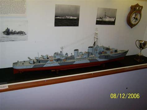 Columbia G07 bc maritime museum ship models
