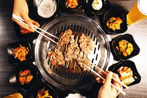 gen korean bbq house gen korean bbq house almost ready in spring valley eater vegas