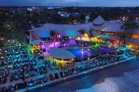 finns beach club bali nye bali indonesia holiday