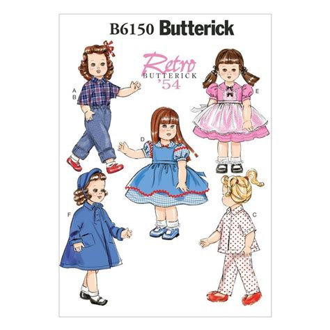 pattern rule for 2 6 18 54 17 best images about pattern book dolls on pinterest