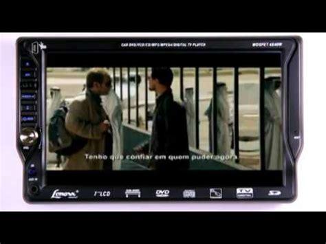 Digital Tv Mp4 auto r 225 dio tv digital lenoxx sound ad1877 mp4