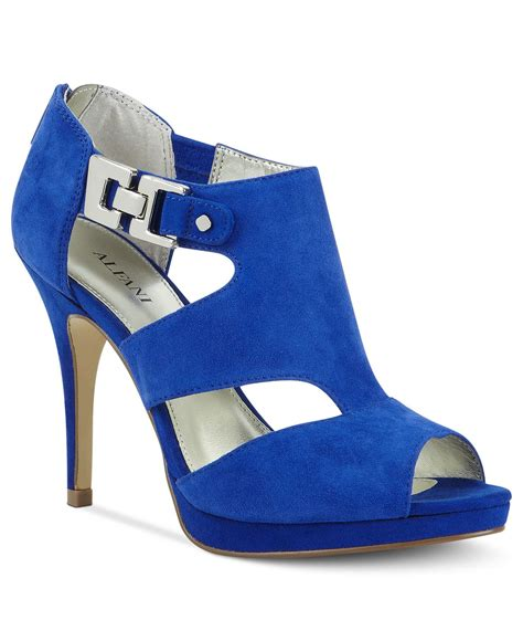 macys womens house slippers alfani women s shoes akira platform from macys shoes