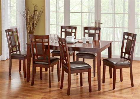 quality dining room sets quality dining room sets illinois indiana the roomplace