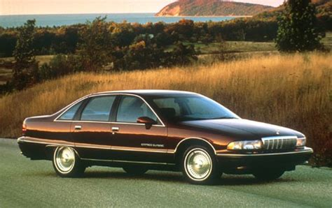 how cars engines work 1996 chevrolet caprice classic head up display maintenance schedule for 1991 chevrolet caprice openbay