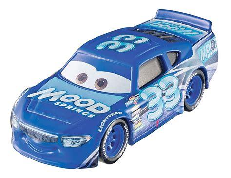 Disney Pixar Cars 3 disney pixar cars 3 die cast 1 55 vehicle ebay