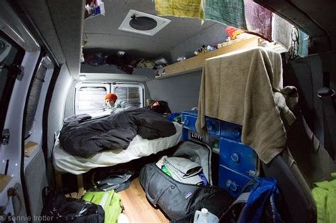 van living 1000 images about van living aka dirtbag style on