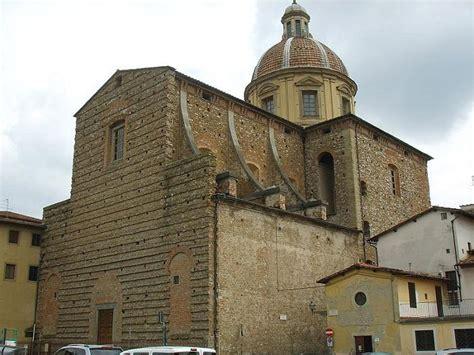 le cupole firenze chiesa e parrocchia di san frediano in cestello comune