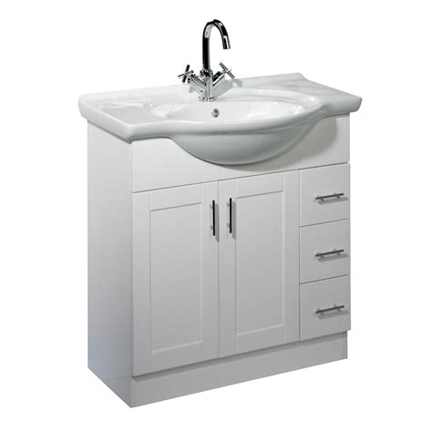 Vanity Units Uk by Roper New 800mm Vanity Unit Uk Bathrooms