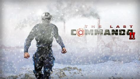 commando apk the last commando ii apk v1 3 mod money apkmodx