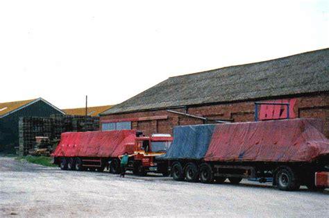 ferguson transport spean bridge  spean bridge highland scotland album brian edgar
