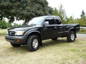 Toyota Tacoma 2000 2000 Toyota Tacoma Information And Photos Momentcar