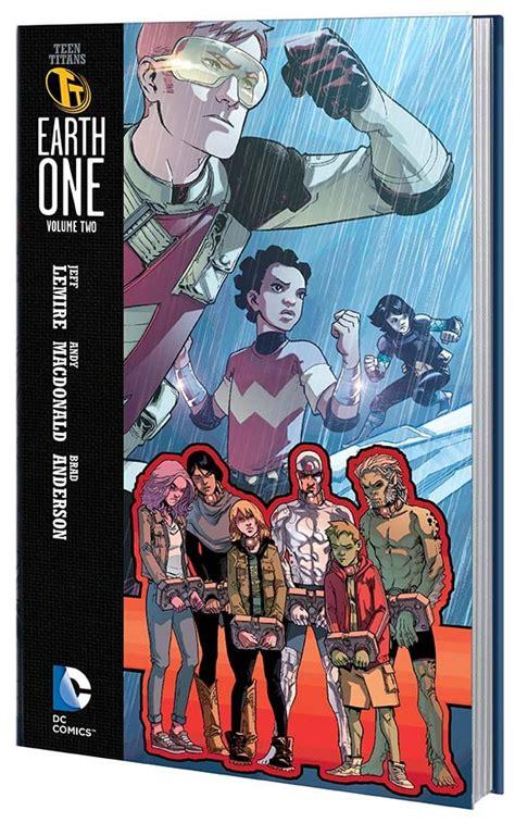 libro titans 2016 vol 2 junio 2016 en dc comics usa cosasdesuperheroes