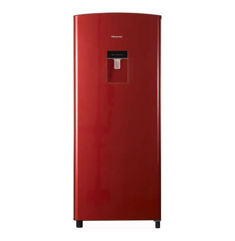 Water Dispenser With Price hisense 230 l single door fridge with water dispenser