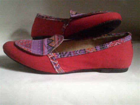 Sandal Batik Jepit Jb01 Promo sepatu wanita batik harga grosir murah grosir sandal