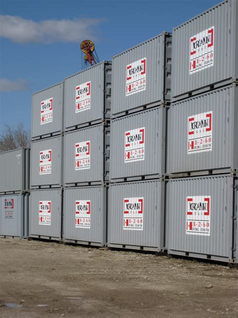 container storage toronto portamini storage 20ft shipping container rental toronto