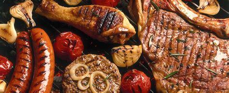 cucinare alla griglia barbecue come cucinare la carne alla griglia sale pepe