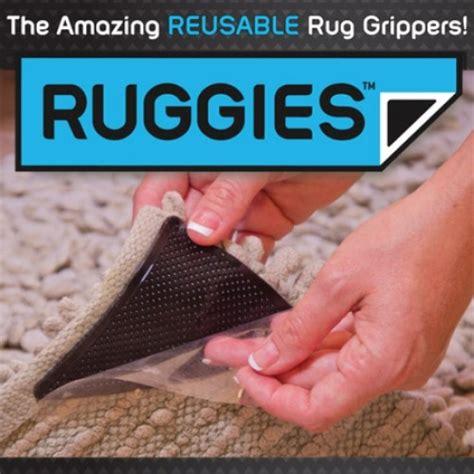 as seen on tv rug grippers ruggies rug grippers as seen on tv gifts