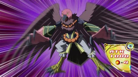 Blackwing Decay The Ill Wind blackwing decay the ill wind anime yu gi oh fandom powered by wikia