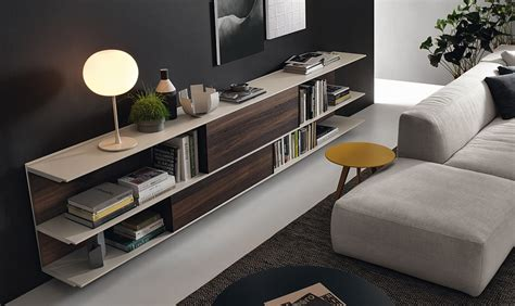 Wall Units For Living Room by Living Room Wall Unit System Designs