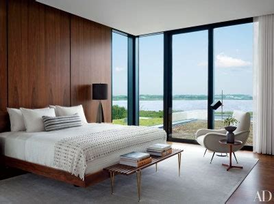 contemporary bedrooms  sleek  serene style