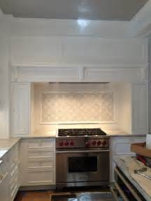 Kitchen Backsplash Alternatives Other Alternatives Besides Colored Subway Tile Backsplash