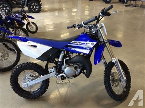 Yamaha New Yz 85cc 2016 yamaha yz 85 for sale in belleville new jersey