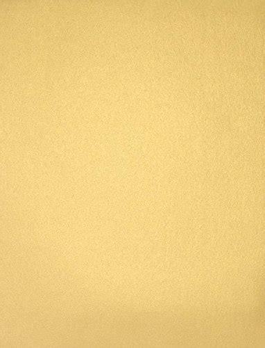 Paper Gold 8 1 2 x 11 cardstock gold metallic 50 qty