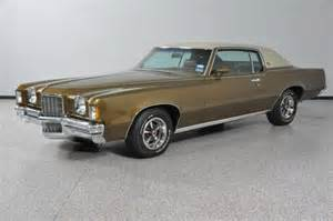 1972 Pontiac Grand Prix For Sale Cars For Sale Buy On Cars For Sale Sell On Cars For Sale
