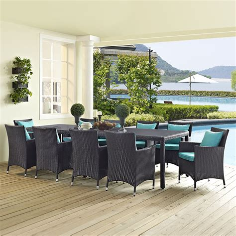 Patio Furniture Stores Las Vegas Convene 11pc Outdoor Patio Collection Las Vegas