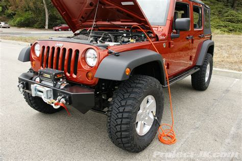 arb high output on board air compressor the jk