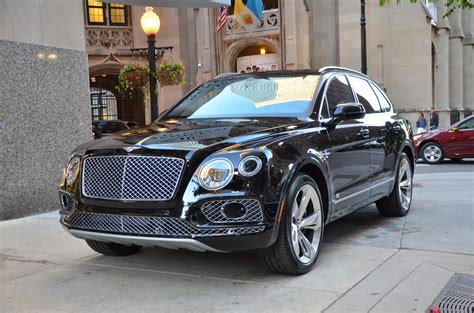 bentley price 2018 bentley bentayga activity stock b937 s for sale