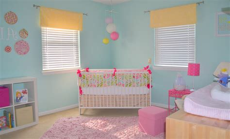 lacefields in baby s nursery reveal