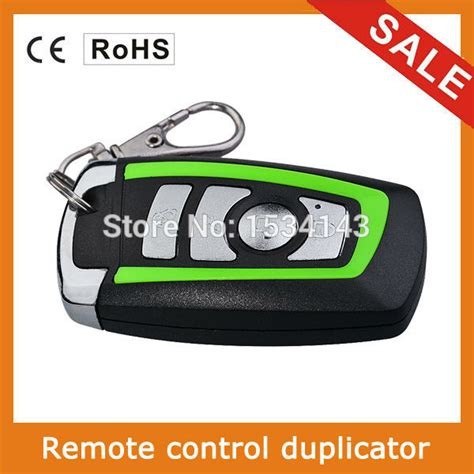 Aliexpress Com Buy Top Selling 4 Channel Universal Learning Garage Door Remote
