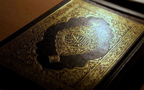 picture of quran book arabic islam calligraphy quran macro holy book religion